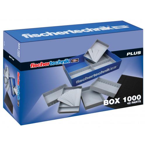 fischertechnik Sorting Box 1000