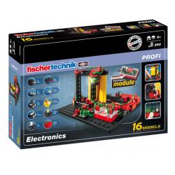 fischertechnik Electronics