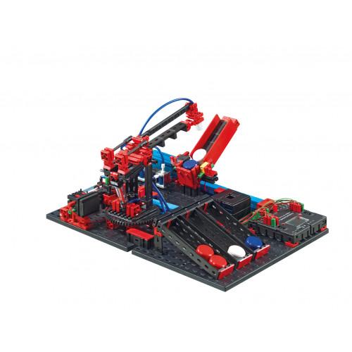 fischertechnik Robotics & Electropneumatics