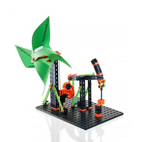 fischertechnik Green Energy