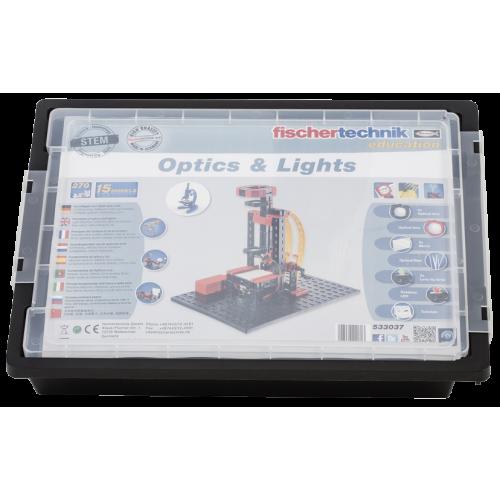 fischertechnik Optics & Lights