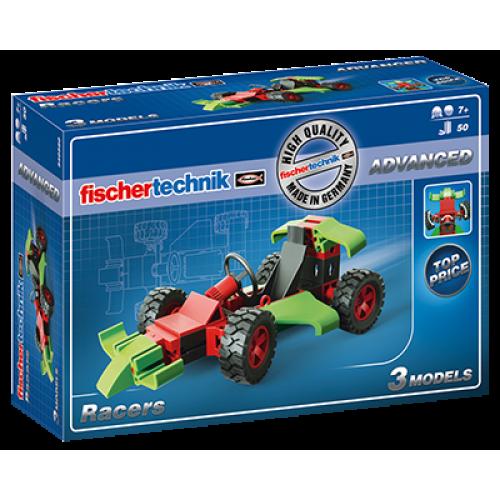fischertechnik Racers
