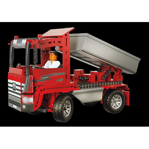fischertechnik Trucks