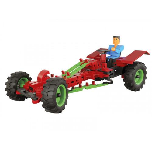fischertechnik Tractors - NIEUW