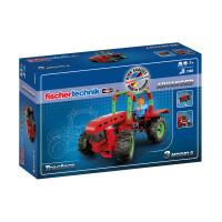 fischertechnik Tractors - NEW