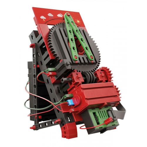 ROBOTICS Sensor Station IoT