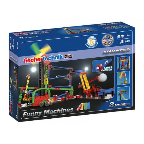 fischertechnik Funny Machines
