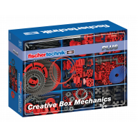 fischertechnik Creative Box Mechanics