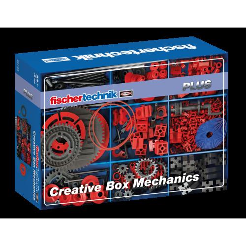 fischertechnik Creative Box Mechanics