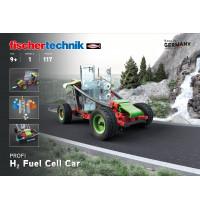 fischertechnik H2 Fuel Cell Car