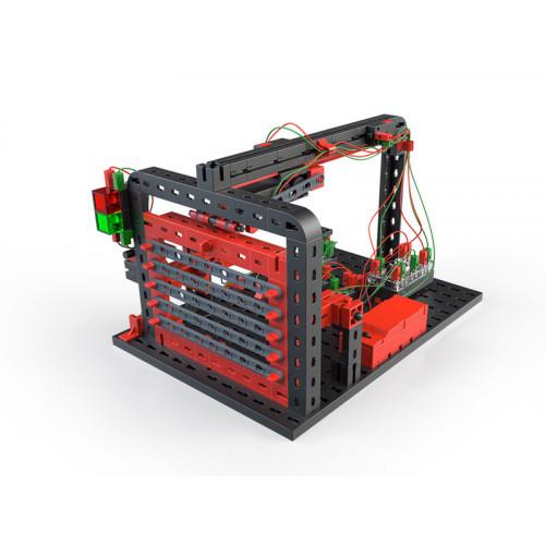fischertechnik E-Tronic