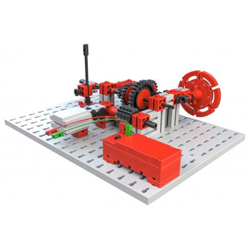 fischertechnik Retro Mechanics