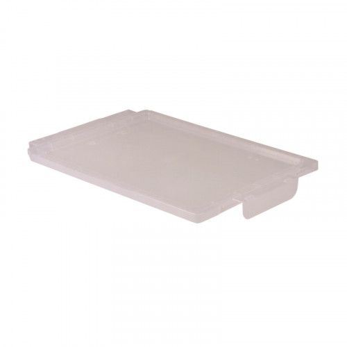 Gratnells Lid 312 x 427 x 150 mm Transparent
