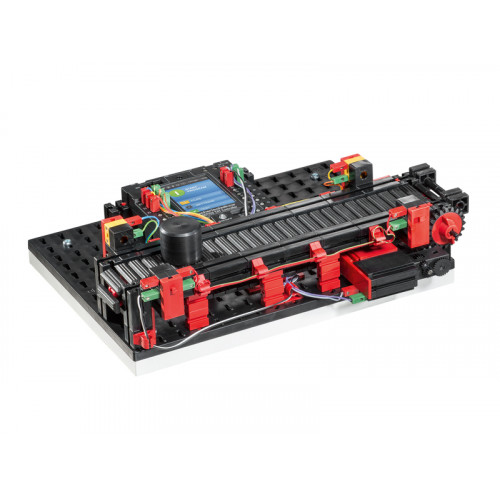fischertechnik Conveyor Belt TXT 9V