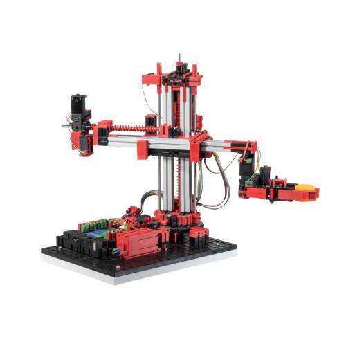 fischertechnik 3D-Robot TXT 9V