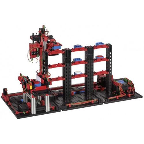 Automated High-Bay Warehouse 9V