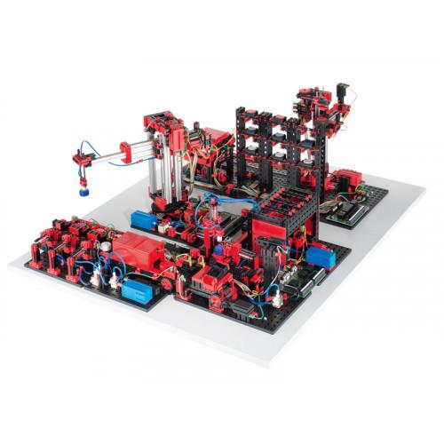 Factory Simulation 24V