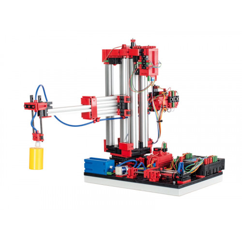 Vacuum Gripper Robot 9V