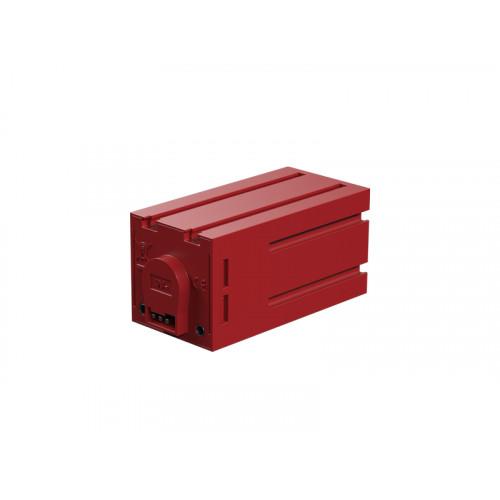 Encoder Motor 9V 3-Wire - New