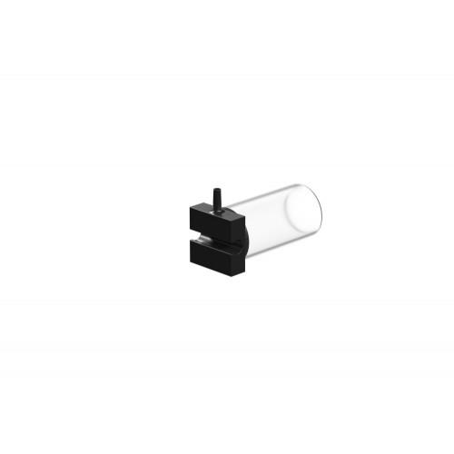 Cylindrical Tube 44 Inkl Inverted Black