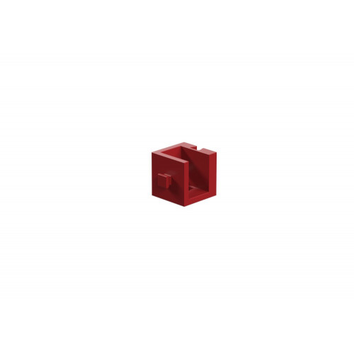 Angle Girder 15 Red
