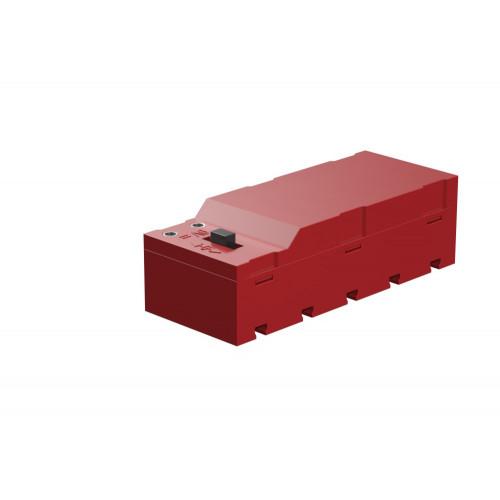Batterie Holder 9V