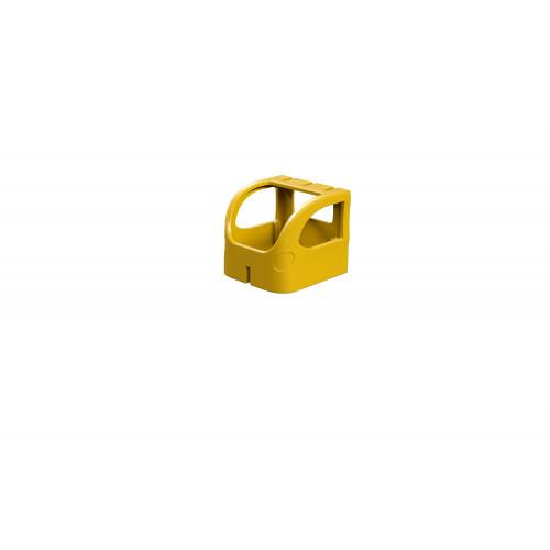 Cabin 50X50X45 Yellow