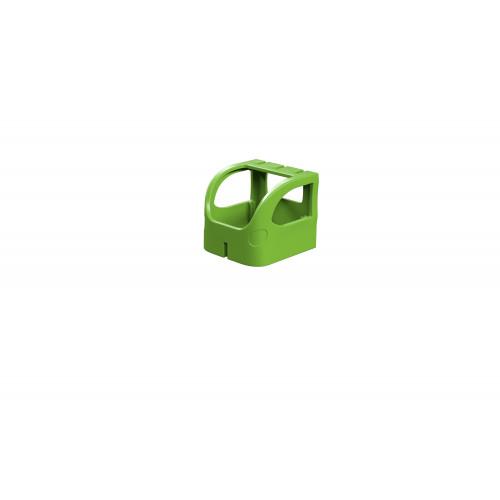 Cabin 50X50X45 Green