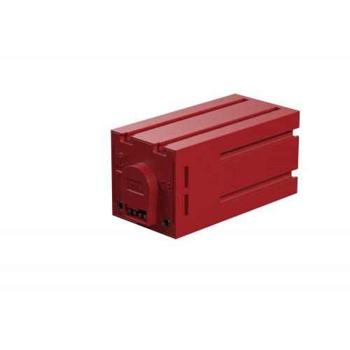 Encodermotor 24V Compl 4-Wire