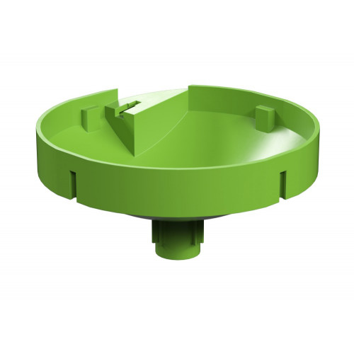 Funnel Green