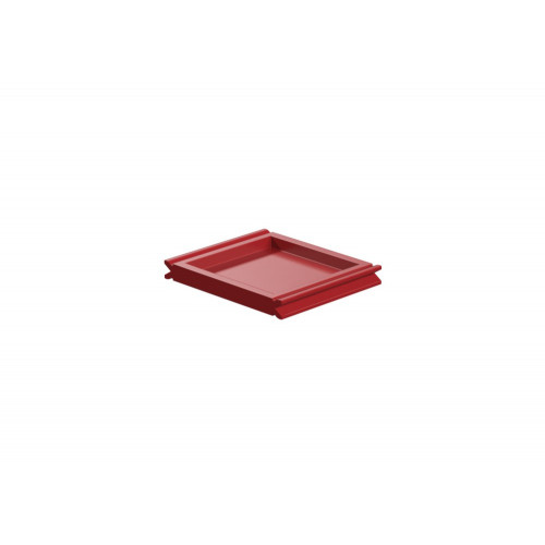 Flat Panel 30 Red