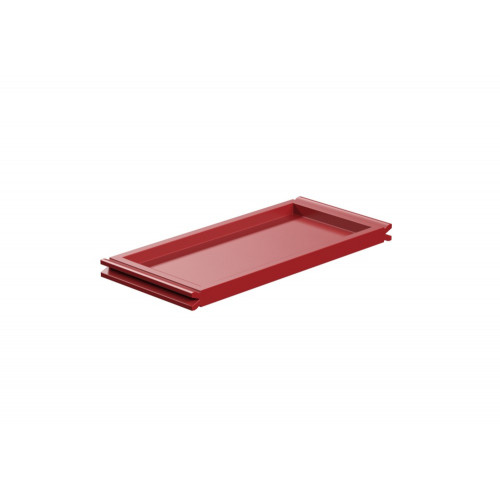 Flat Panel 60 Red