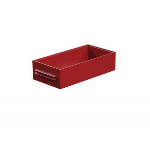 Battery Holder Red