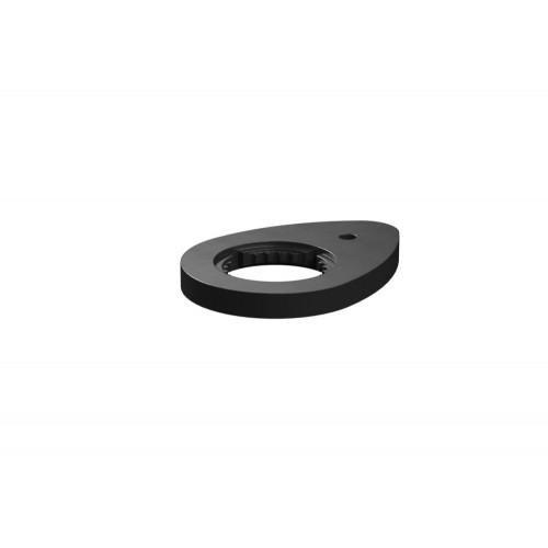 Disk Cam Black