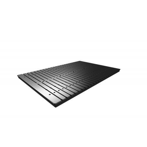 Base Plate 390 X 270 Black ( box 1000)