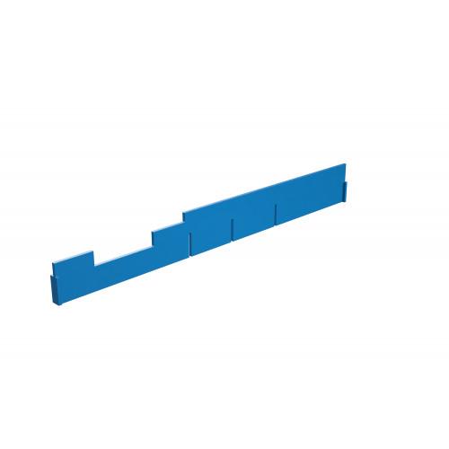 Divider 258Mm Blue