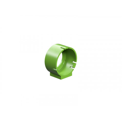 Holder for flexible host 360mm
