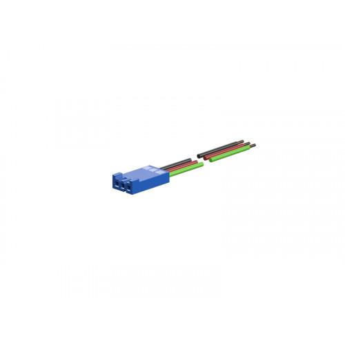 Encoder cable 3 wire / 600mm
