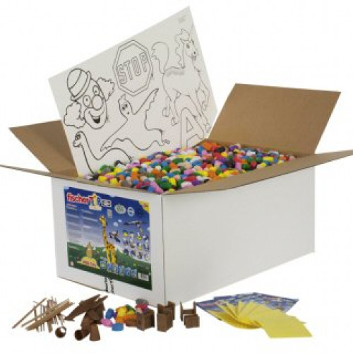 fischer TiP Box XXL